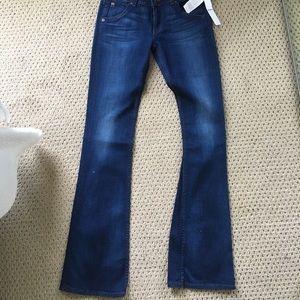 Hudson jeans NWT!